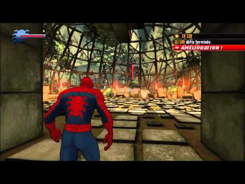 Spider-Man : Dimensions 02 FRENCH [HD] Music Videos