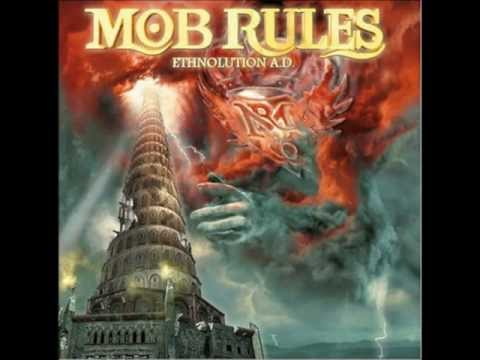 Mob Rules - Unholy War