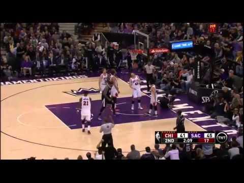 Chicago Bulls vs Sacramento Kings - Recap
