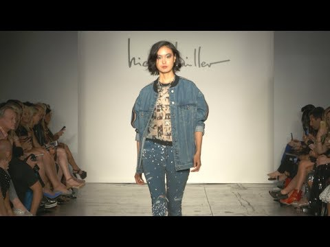NICOLE MILLER New York Fashion Week Spring/Summer 2019