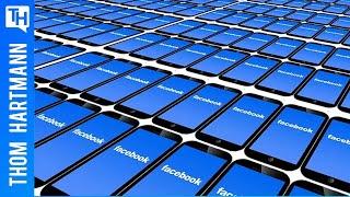 Should We Switch Off Facebook? (w/Guest Sarah Miller)