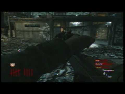 Call Of Duty 5 World At War Nazi Zombies Map Pack 3