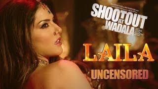 Laila - Full Song (Uncensored Version) - Shootout At Wadala