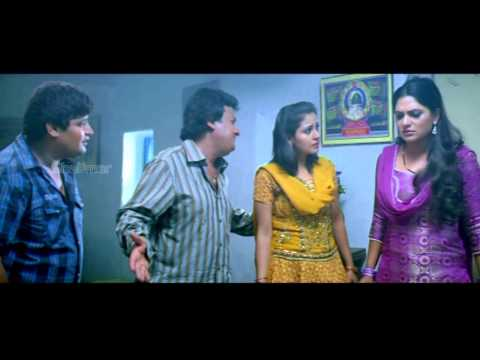 Family Pack Movie | Zarine & Neelam Comedy Scene video