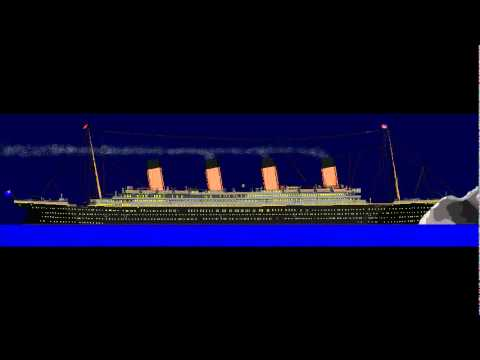 "Stunning project carried out ONLY on paint about RMS Titanic ""short life"": its construction, its first voyage and its tragic end, renewed adding new images a..."