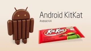 Como Actualizar LG® G Pro Lite Mod D680 a Kitkat 4.4.2