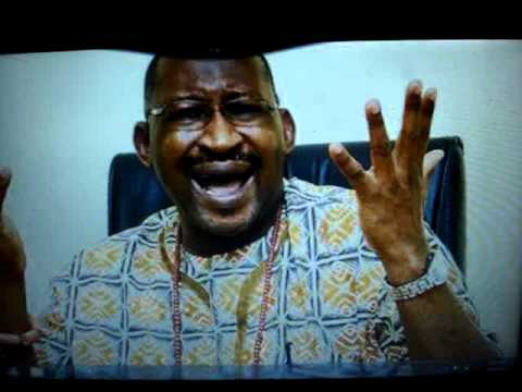 Barack Obama Ex-fellow, Omololu Omotosho, Interviews Hon. Patrick Obahiagbon video