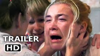 MIDSOMMAR Trailer # 3 (NEW 2019) by HEREDITARY director Ari Aster Movie HD