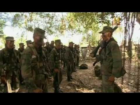 Special Forces thai marine recon (รบพิเศษ นาวิกโยธินไทย)