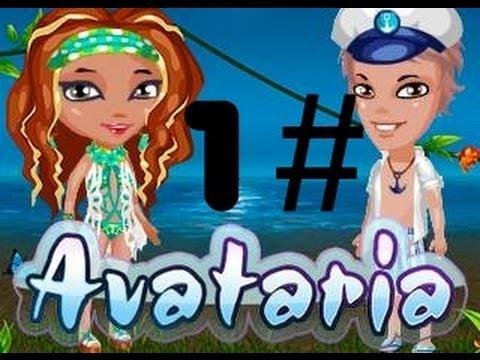 Avataria-Nişan-1.Bölüm