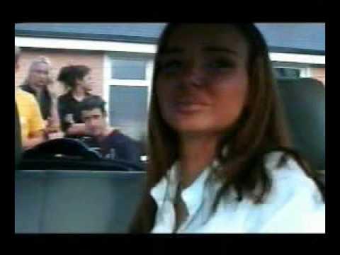 Nadine Coyle - Irish Popstars [All Clips]