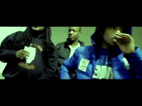 Tray Savage - Kno Who I Am [OFFICIAL VIDEO]