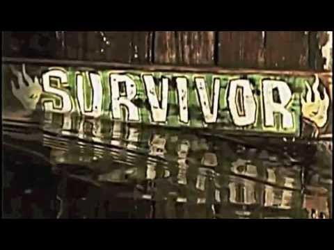 Survivor: Heroes vs. Villains 2 (Fan Made Intro)