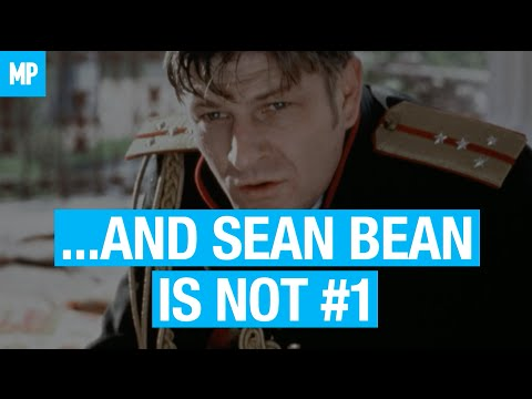 Who Dies More Than Sean Bean... In the Movies