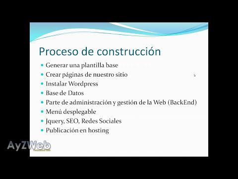 Tutorial: Como hacer página Web con Dreamweaver y PHP. Cap. 1