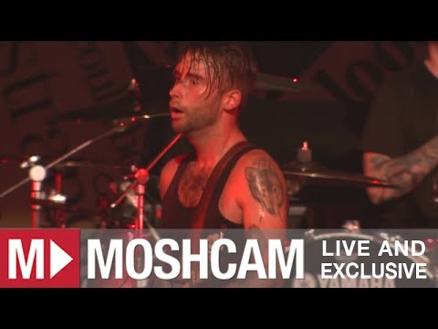 Alexisonfire - No Transitory (Live @ Sydney, 2013)