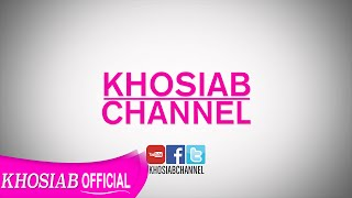 KHOSIAB CHANNEL Logo Intro (Official Video)