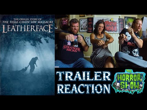 """Death Wish"" 2017 Action Thriller Remake Trailer Reaction - The Horror Show"
