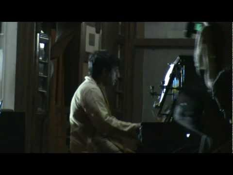 Rabindra sangeet played on Rabindranaths Piano.mp4