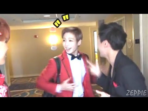 Jungkook's Signature Dance MONTAGE #2