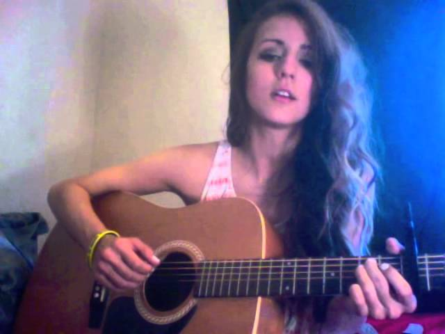 Let Me Love You - Ne-Yo - (Acoustic Cover)