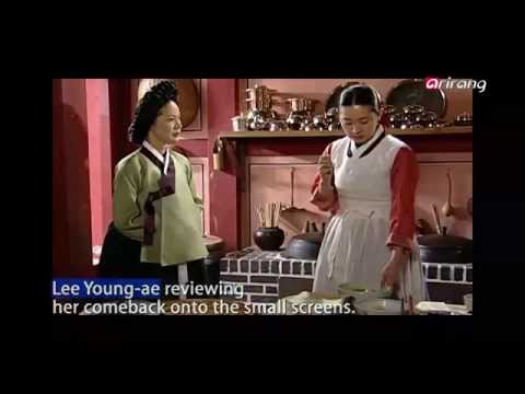 Showbiz Korea - dae Jang Geum Making A Comeback After A Decade  10년 만에 돌아오는 대장금 video