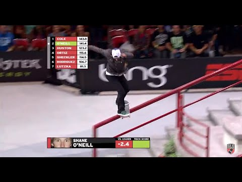 Street League Greatest Moments: The Final 2 Tricks of Las Vegas 2010