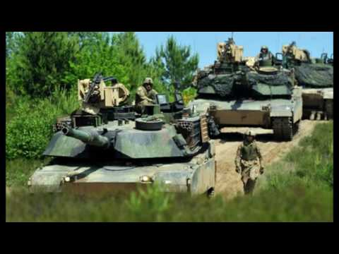 Anakonda 2016: Largest NATO Military Exercise In Eastern Europe Since Cold War