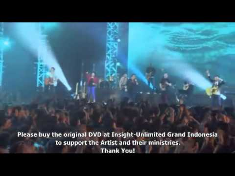 02. True Worshippers (one) - Terpujilah Namamu video