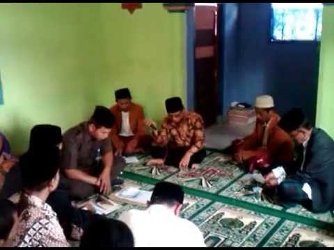 Qori Nasional Wahyudin video