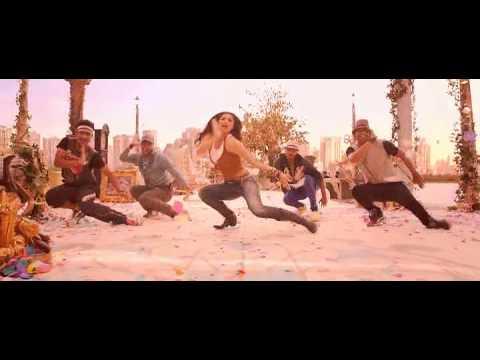 Naacho Re - Jai Ho 2014 Full Song in HD