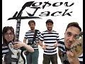 LOPOV JACK @ Yu Caffe - Crazy (Gnarls Barkley Cover)