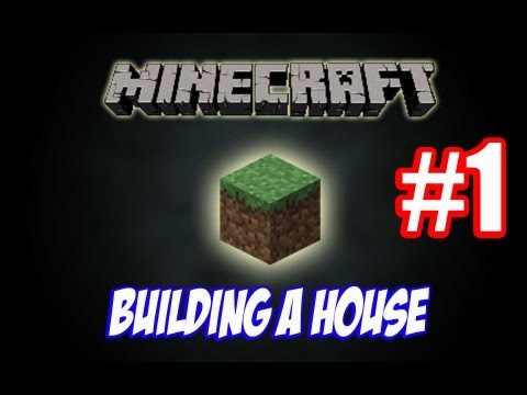 Let's Play Minecraft (Xbox 360) -