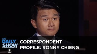 Ronny Chieng: Here for the Free Food | The Daily Show