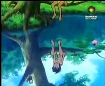 Chaddi Pahenke Phool Khila Hai