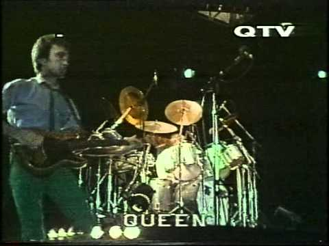 queen live in buenos aires 3 1 1981 part 2