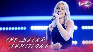 Download Lagu Tayla Thomas sings Let It Go   The Voice Australia 2018 Gratis STAFABAND
