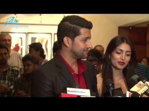 Grand Masti Success Party With Aftab, Vivek And Ritesh video