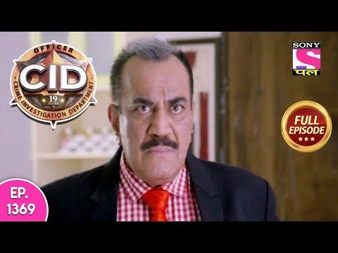 CID - Full Episode 1369- 14th February, 2019 thumbnail