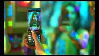 BLACKBERRY New Advertisement