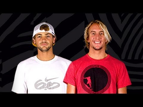 Quik Pro NY HOD - A.Muniz, O.Wright -  Semi Finals H2
