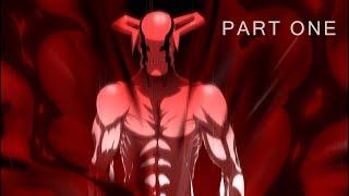 Bleach vs Naruto Fan animation (Lazar corp)
