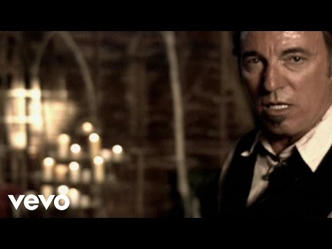 Bruce Springsteen - A Night With The Jersey Devil