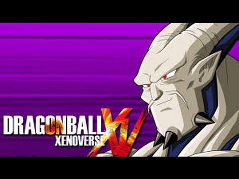 DRAGON BALL XENOVERSE 2do DLC Nuevos eventos y Personajes