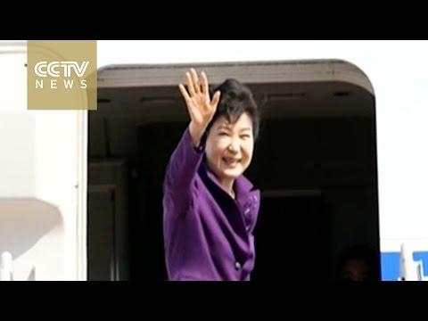 South Korean president to make maiden visit to Iran