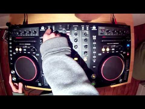 Electro House Mix DDJ S1