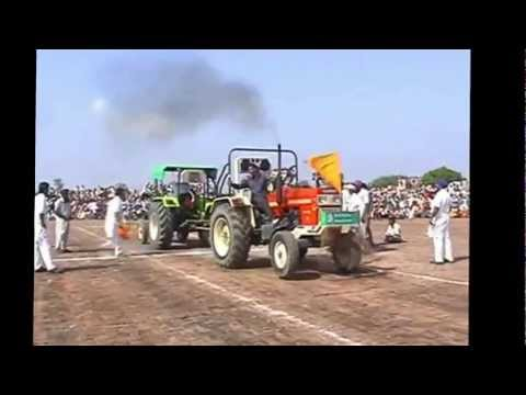 Tractor Tochan video