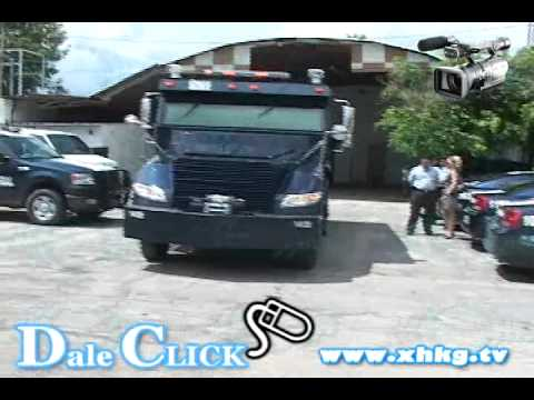 XHKG tv Tepic Nayarit ( BLINDADO )