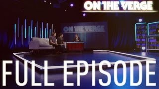 On The Verge, Episode 011 - John Underkoffler and Thorsten Heins