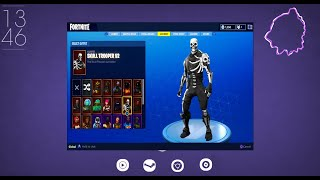 How To Crack Fortnite Account With Skins #New Checker 2018 2.2 MB